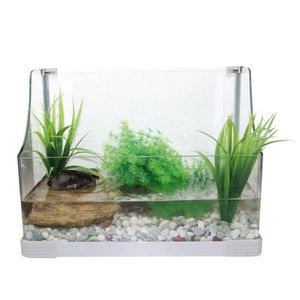 terrarium tortue achat vente terrarium tortue pas cher cdiscount. Black Bedroom Furniture Sets. Home Design Ideas
