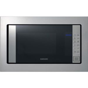 MICRO-ONDES Samsung - micro-ondes 20l 850w inox - fw77sust