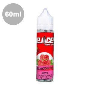 LIQUIDE 60ml 3mg FRAMBOISE E-liquide pour Cigarette Electr
