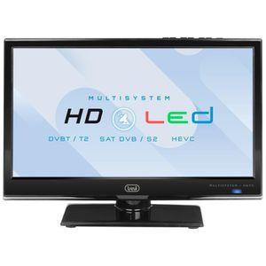 Téléviseur LED Trevi LTV 1601 SAT, 40,6 cm (16