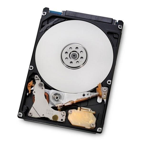 """DISQUE DUR INTERNE HGST disque dur Travelstar Z5K500 500Go 2.5"""""""
