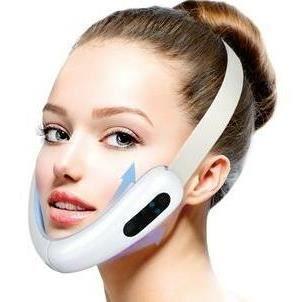 Appareil de lifting visage pour diminuer le double menton