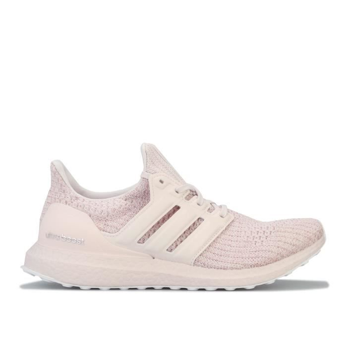Chaussures De Course Adidas Ultraboost Pour Femme En Lilas