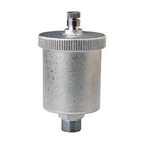 Purgeur automatique grand débit Ventstream - 3/8- M - Caleffi