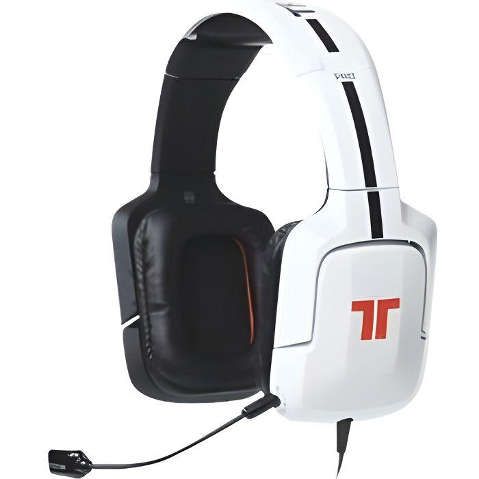 TRITTON PRO Plus PC Blanc