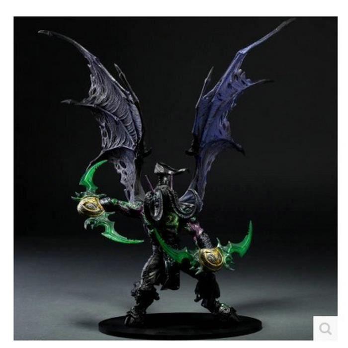 WOW Illidan Stormrage Figurine 35CM