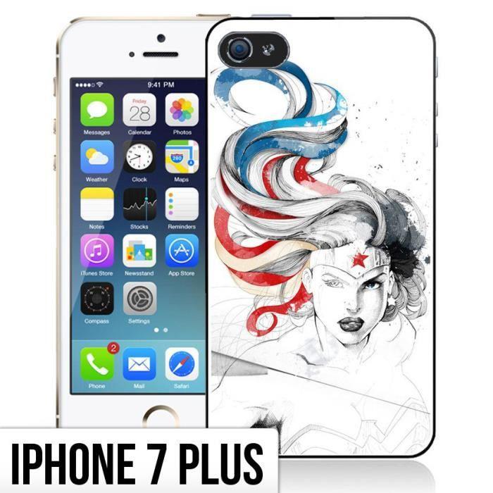 coque iphone 7 wonderfull