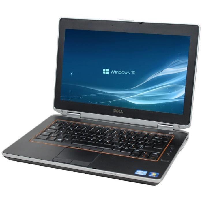 5400rpm Disque Dur pour ordinateur portable 500Go 8 Mo pour Dell Latitude E6420