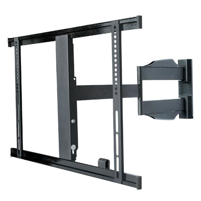Inotek tws 4065 support mural tv orientable achat - Support mural tv 102 cm ...