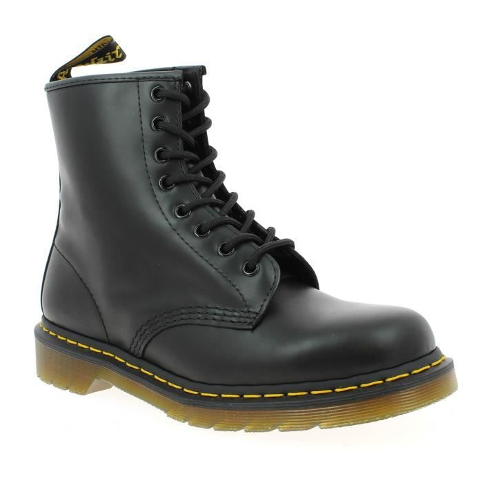 sale retailer meet cute cheap Doc Martens 1460 Cuir noir - Achat / Vente bottine - Cdiscount