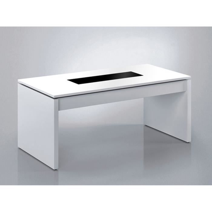 Table basse plateau relevable blanche achat vente for Table basse relevable blanche