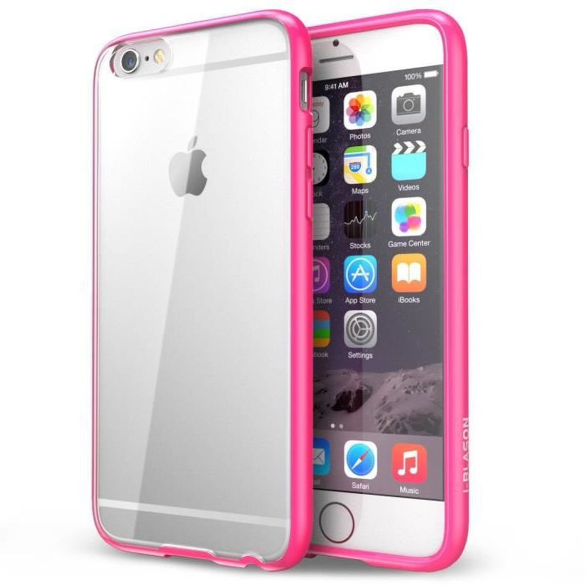 coque iblason iphone 6