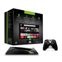 LECTEUR MULTIMÉDIA NVIDIA® SHIELD™ ANDROID TV Pro (2015) 500Go