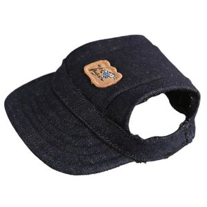 CASQUETTE - SNOOD Animal de Compagnie Chien Chat Toile Polyester Cha