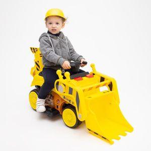 VOITURE ELECTRIQUE ENFANT PAT PATROUILLE Voiture Electrique Camion de chanti