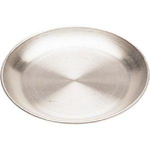 ASSIETTE JETABLE Assiette aluminium 20cm CAO CAMPING