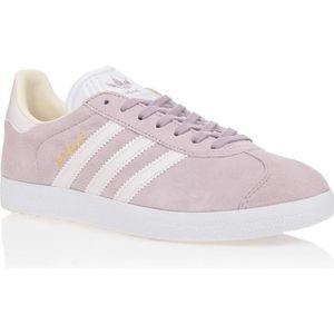 gazelle rose femme adidas