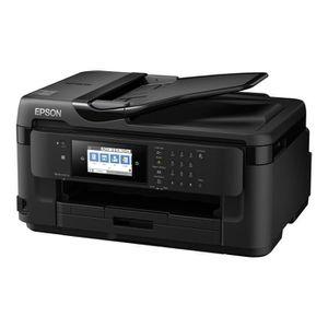 IMPRIMANTE Epson WorkForce WF-7710DWF Imprimante multifonctio