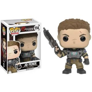 figurine pop call of duty