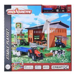 VOITURE - CAMION Majorette, 212050007, Véhicules Miniatures - Circu