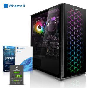 UNITÉ CENTRALE  Megaport PC Gamer Intel Core i5-9400F 6x 2.90GHz •