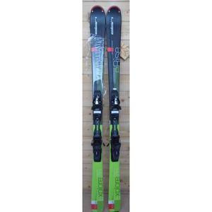 SKI Skis parabolique ELAN Explore Erise 76