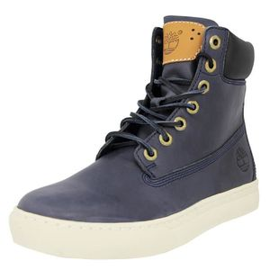 NEWMARKET 6 Chaussures Bottines IN Timberland CUPS Fdwq0nFZ