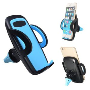 FIXATION - SUPPORT Universel 360° Support Téléphone GPS Voiture Air V