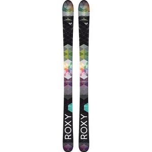 SKI PACK SKI + FIXATIONS ROXY DREAMCATCHER 85 154