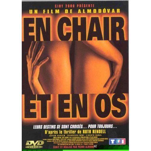 DVD En chair et en os