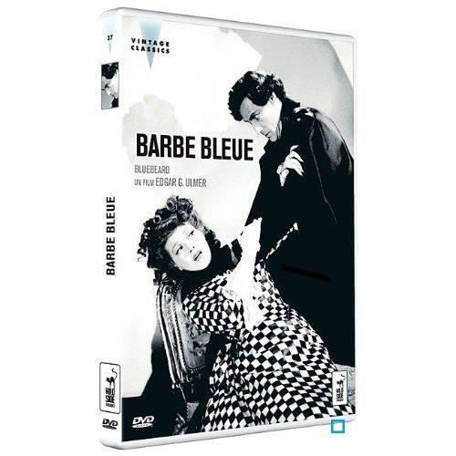 DVD FILM DVD Barbe bleue
