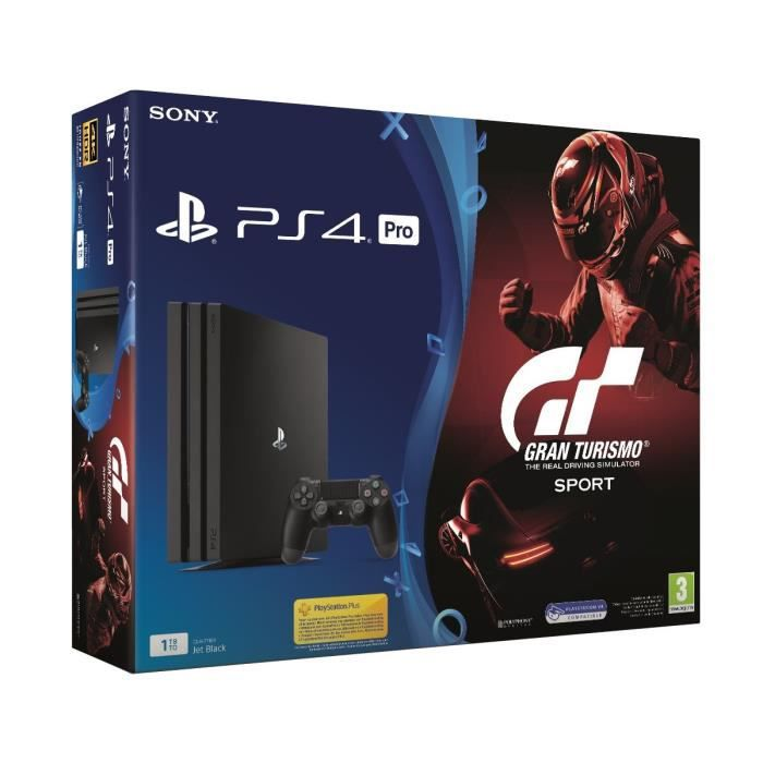 ps4 pro 1 to gran turismo sport qui es tu jeu playlink t l charger achat vente. Black Bedroom Furniture Sets. Home Design Ideas