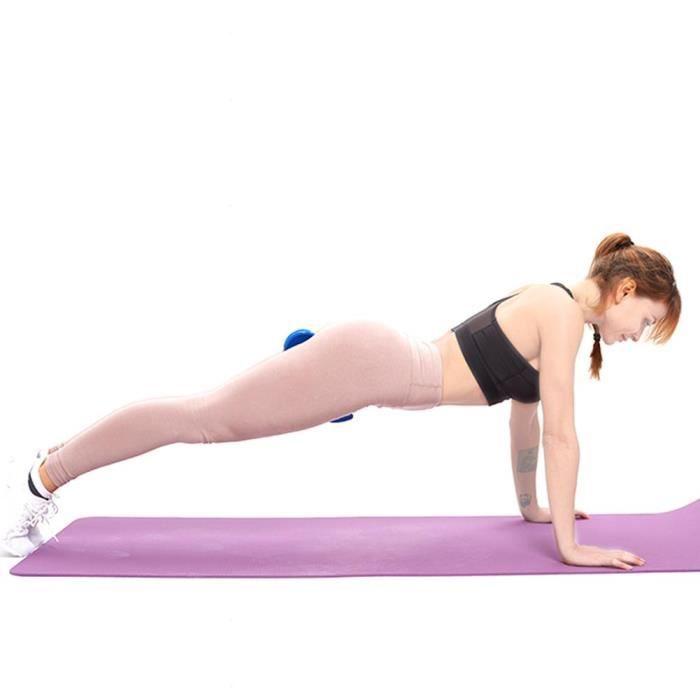 Équipement de conditionnement physique hanche entraîneur pelvien étage Muscle intérieur cuisse serré - Modèle: Bleu - HSJSZHA11250