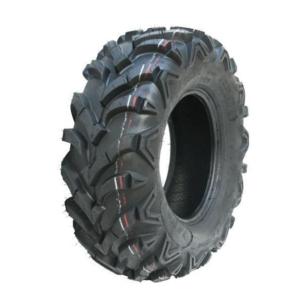 23x8.00-11 Quad ATV pneu Wanda 4 plis P341 - 23 8,00 11 tubeless robustes pneus VTT