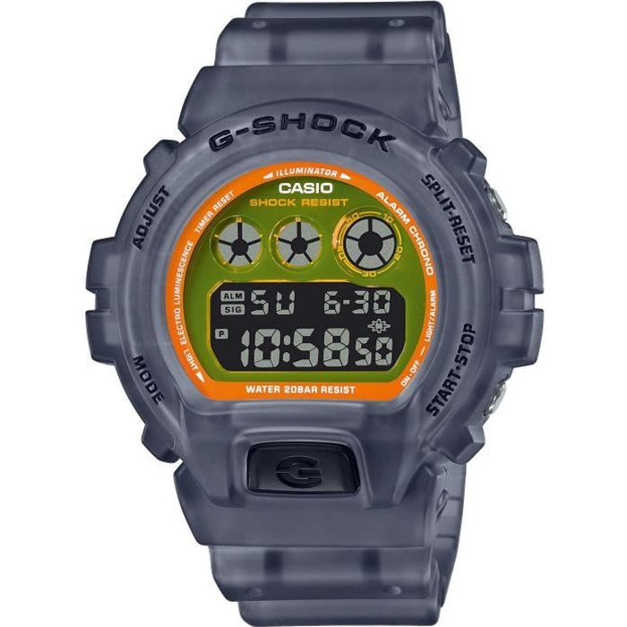 CASIO Montre G-Shock