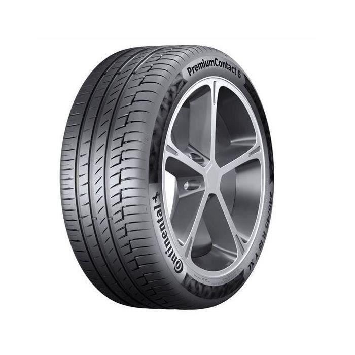 CONTINENTAL Premium 6 275-55 R17 109 V - Pneu auto 4x4 Eté