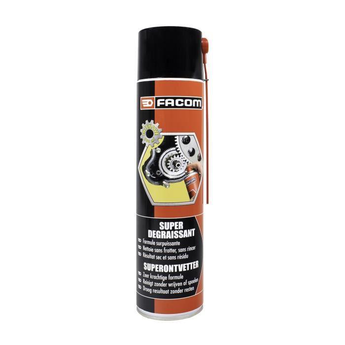 FACOM Super dégraissant - Aérosol - 600 ml