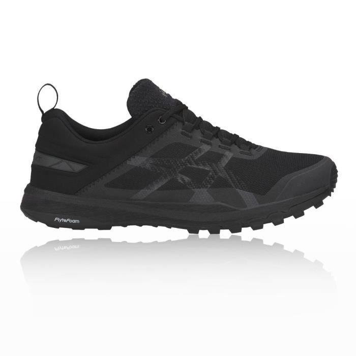 Asics Hommes Gecko Xt Trail Chaussures De Course À Pied Sport