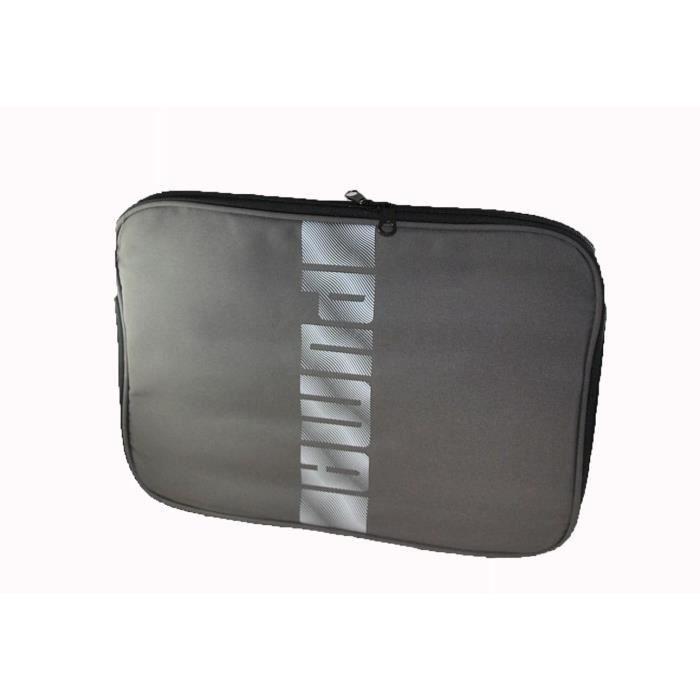 Puma Housse de protection néoprène pc portable gris 16'