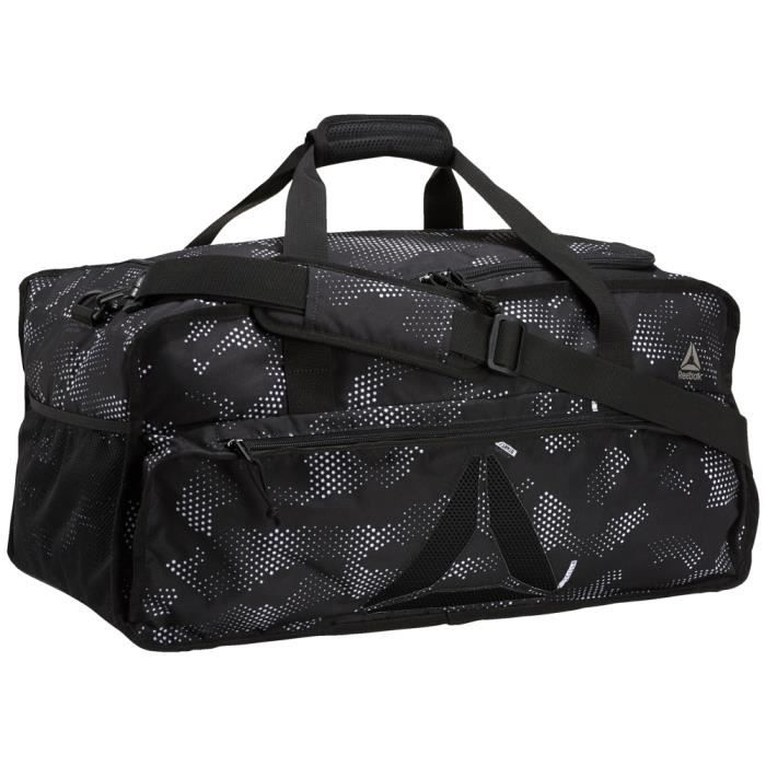Sac de sport Reebok Active Enhanced Graphic Large