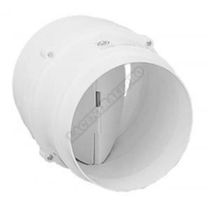 Clapet anti-retour diamètre 125 860087 Clapet anti
