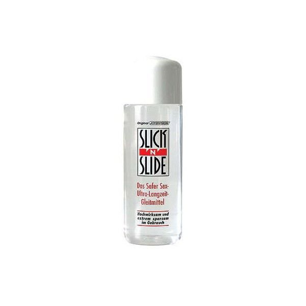 Lubrifiant Slick'n'slide 100 ml