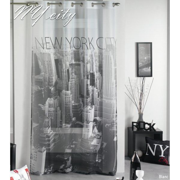 rideau new york les bons plans de micromonde. Black Bedroom Furniture Sets. Home Design Ideas