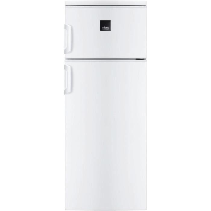 RÉFRIGÉRATEUR CLASSIQUE Réfrigérateur FAURE FRT27103WA