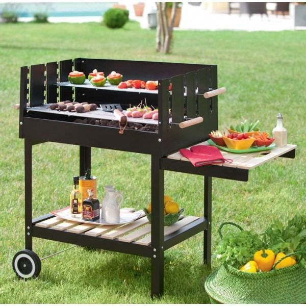 Barbecue charbon design - Barbecue charbon design ...