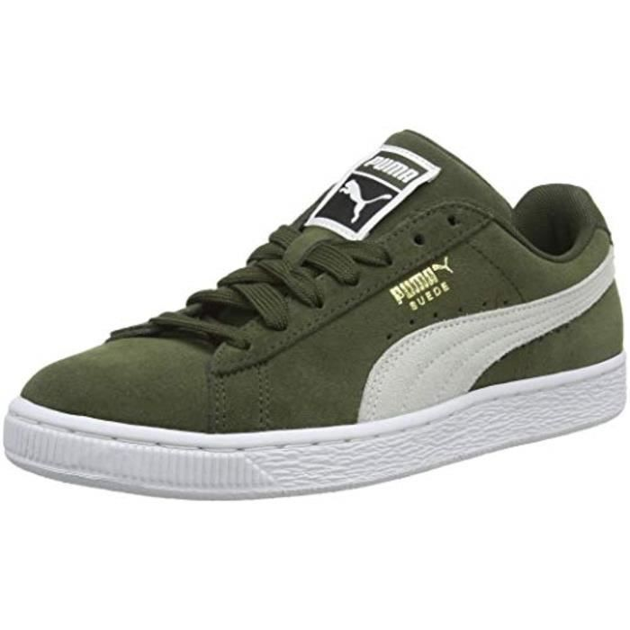 puma montante homme sneakers