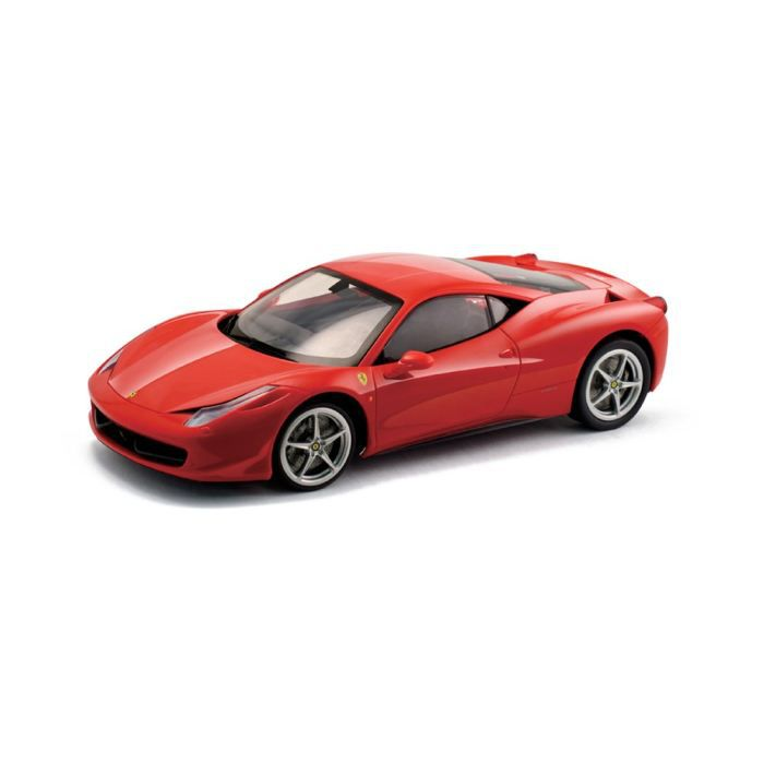 voiture rc ferrari 458 italia 1 16 achat vente voiture camion cdiscount. Black Bedroom Furniture Sets. Home Design Ideas