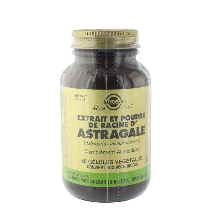 Necrose Astragale Traitement : Achat  - Comprimés - Danger |  Quels sont les bienfaits ?