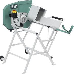 FAR TOOLS Scie ? b?ches 200W 14cm