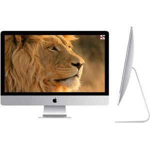 ORDINATEUR TOUT-EN-UN Ordinateur tout-en-un Apple iMac 27